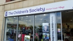 Children's Society shop