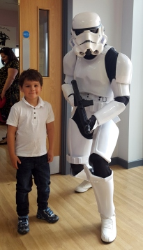 Ruben stormtrooper
