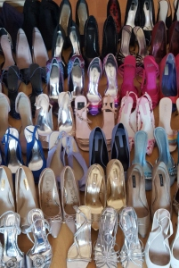 Shoes - cropped