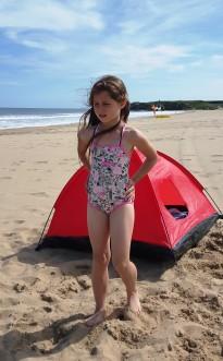 Sophie tent