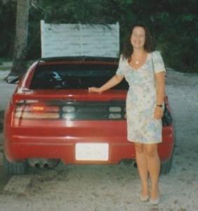 Sanibel Island June 1992