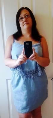 Blue again!!!