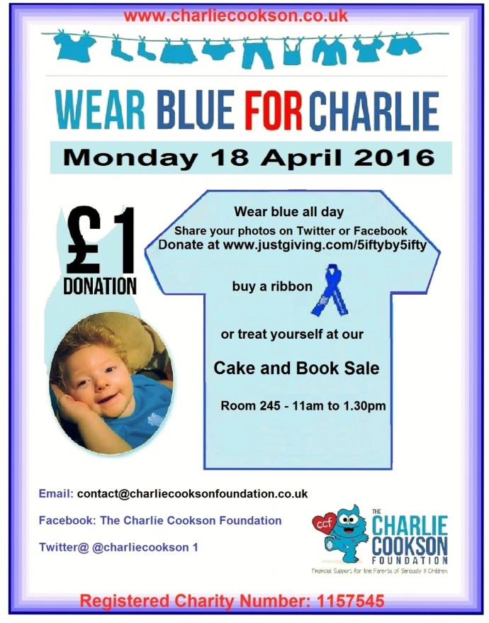Blue for Charlie for website