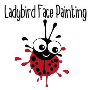 Ladybird Facepainting