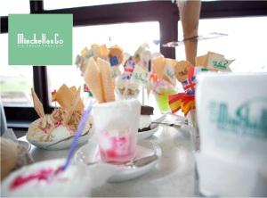 Minchellas ice cream