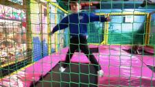 Star jump Ruben